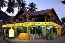 Phi Phi Scuba Diving Center
