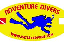 Adventure Divers, Pattaya