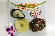 Second Nature Restaurant