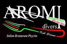 Aromi Diversi Italian Restaurant & Bar
