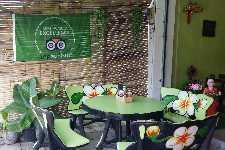 Mingly's Café
