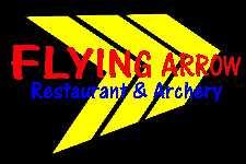 """Flying Arrow"" Restaurant & Archery"