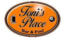 Toni's Place Bar