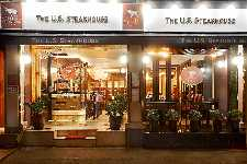 The U.S. Steakhouse