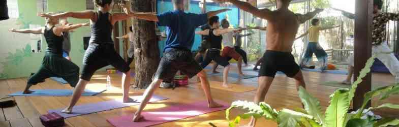 Hälsa & Spa i Chiang Mai