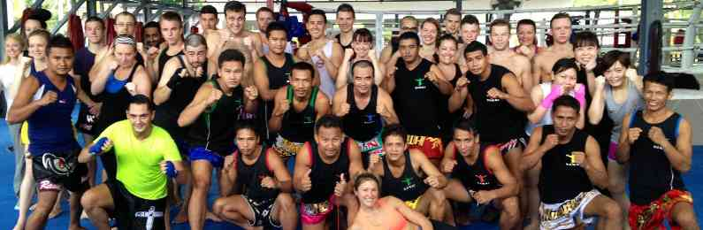 Aktiviteter i Khao Lak