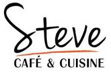 Steve Cafe & Cuisine