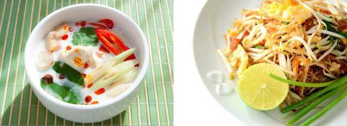 Restauranger & Barer i Hua Hin