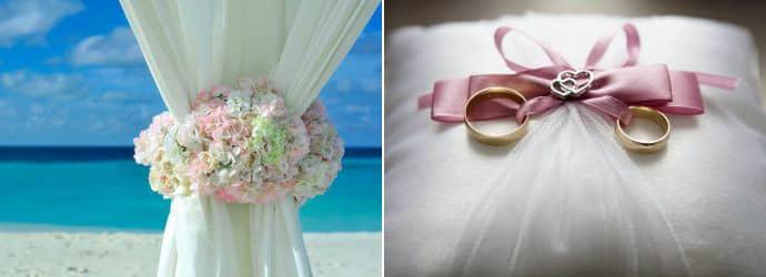 Bröllop i Ko Lipe