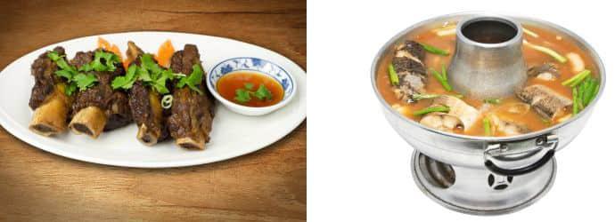 Restauranger & Barer i Pattaya