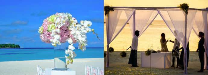 Bröllop i Pattaya