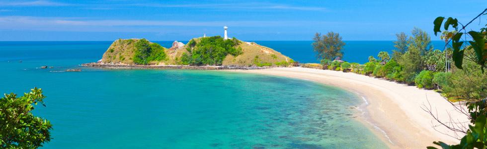 Reseguide för din resa till Thailand